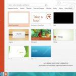 Office 2013 : Powerpoint