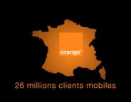 Orange : Une mise à jour à l'origine de la panne générale