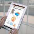 Samsung Galaxy Note 10.1 : Tablette dévoilée en vidéo