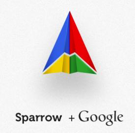 Sparrow : Google rachète le client mail (OS X & iOS)