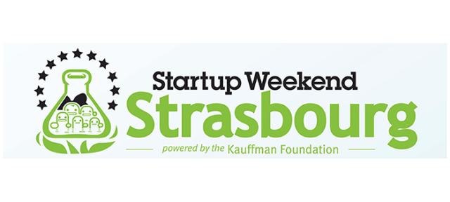 Startup Weekend Strasbourg