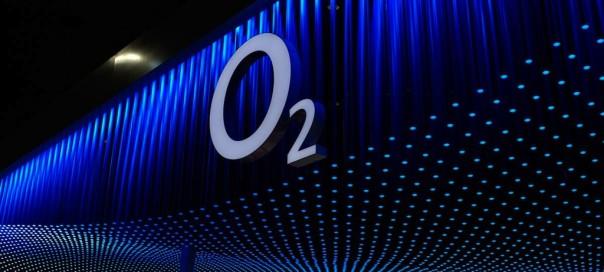 O2 : 24h de panne du réseau mobile au Royaume-Uni