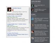 Bing : Quora intégré à la barre sociale du moteur