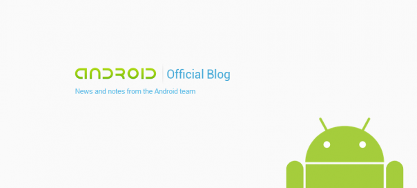 Android : Google ouvre un blog officiel