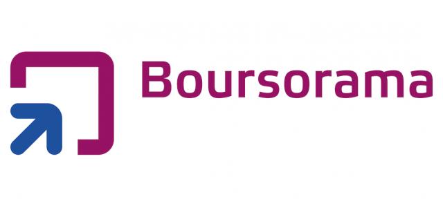Logo Boursorama