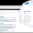 Google : Messages Gmail dans les pages de résultats