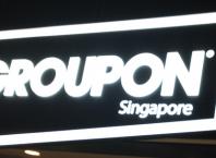 Groupon Singapore