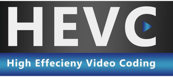 H.265 : Codec vidéo deux fois plus léger que le H.264