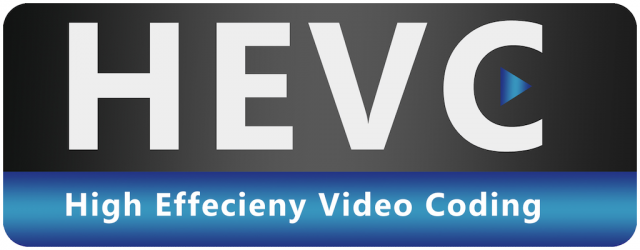 Logo H.265/HEVC