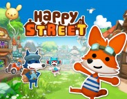 Happy Street, ne lisez pas cet article !
