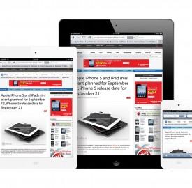iPad Mini : Le Retina en septembre prochain ?
