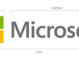 Microsoft : Nouveau Logo