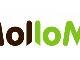 Logo Mollom