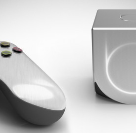 Ouya : Console Free to play sous Android en vidéo