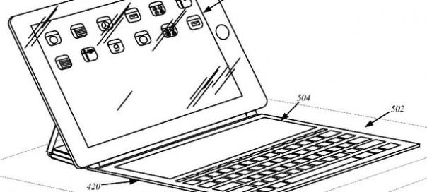 Smart Cover : Un brevet pour un écran intégré