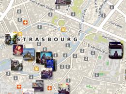 Streetgram Strasbourg