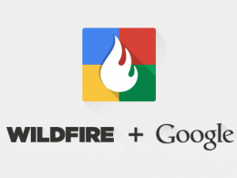 Wildfire & Google
