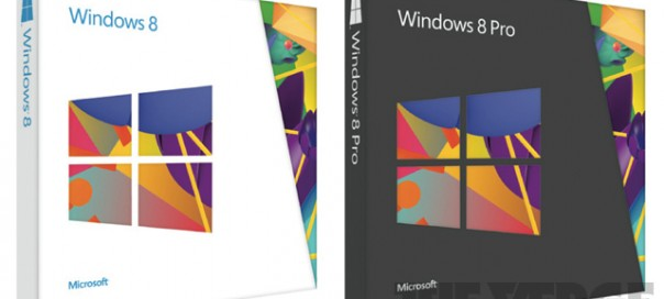 Windows 8 : 4 millions d'upgrades en 4 jours