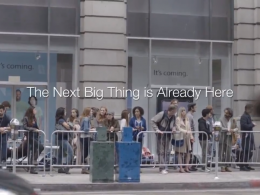 Apple iPhone 5 vs Samsung Galaxy S3