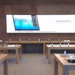 Apple Store Strasbourg : iPad & iPhone