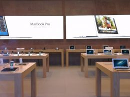 Apple Store Strasbourg : iPhone & MacBook Air