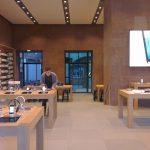 Apple Store Strasbourg : iPod & iPad