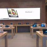 Apple Store Strasbourg : MacBook Air & MacBook Pro