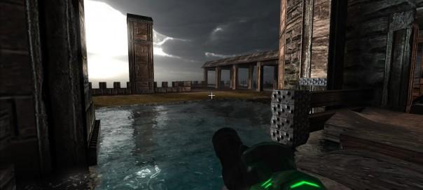 Bananabread : FPS 3D en HTML5, JavaScript & WebGL