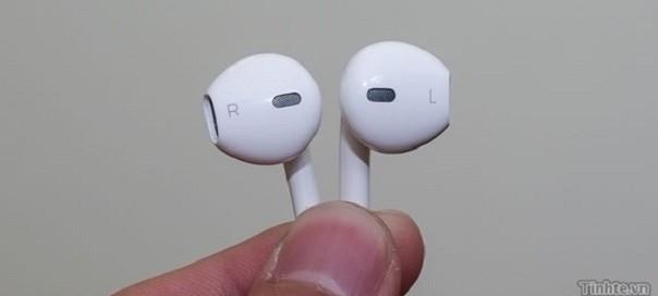 iPhone 5 : Vers de nouveaux écouteurs ?