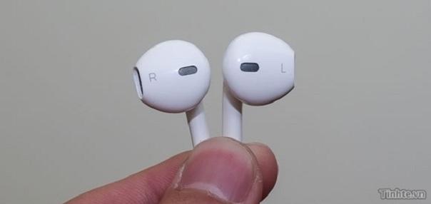 iPhone 5 : De nouveaux écouteurs