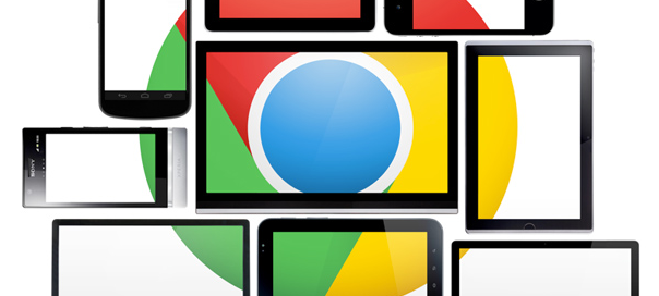 Google Chrome : Protocole SSL pour les services Google