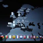 iPhone 5 : 4G en Europe