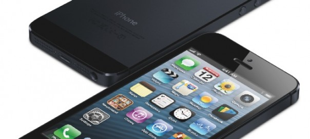 iPhone 5 : 2 millions de pré-commandes