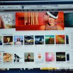 iTunes 11 : Accueil