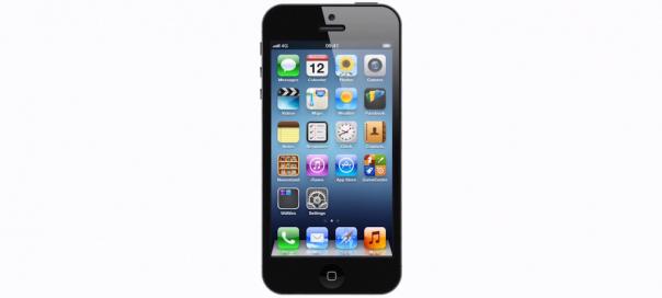 iPhone 5 : Toutes les nouveautés en vidéo