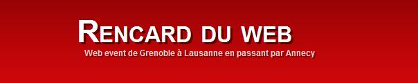 Rencard du web Genève #2