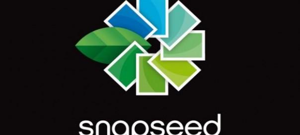 Snapseed : Racheté par Google en vue de créer un Instagram like