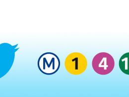 Twitter : Info trafic RATP