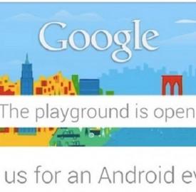 Evénement Android : Annulation à cause de l'ouragan Sandy