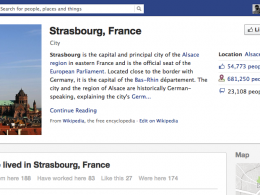 Facebook : Pages orphelines
