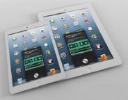iPad Mini 2 : Un écran Retina dans les cartons