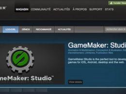 Steam Valve : Distribution de logiciels