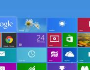 Windows Store : 50 000 applications pour Windows 8 et Windows RT