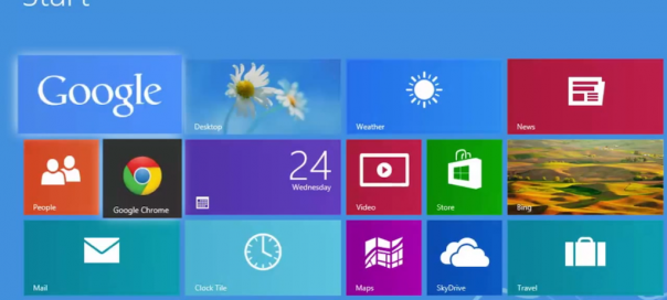 Windows 8 : Arrivée imminente d'un mode kiosque ?