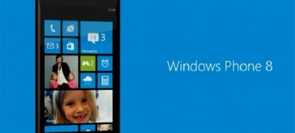Windows Phone 8 : Lancement le 29 octobre 2012