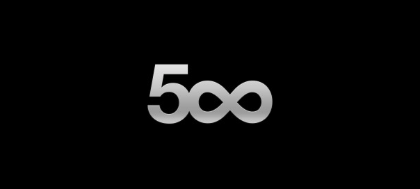 500px : Application mobile iPhone disponible