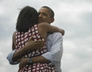 Twitter : Barack Obama réélu, les RT pleuvent