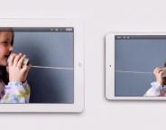 iPad Mini : Deux nouveaux spots TV publicitaires