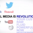 Médias sociaux : Chiffres & tendances pour 2013