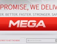 Mega : Des clips radio pour la promotion de la sortie du service
